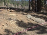 Historic Maidu Site Damaged by Logging