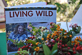 Read the Living Wild book